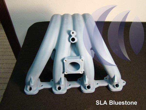 SLA Bluestone