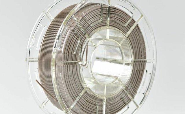 Evonik PEEK filament.jpg