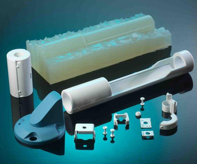 LPE vacuum casting