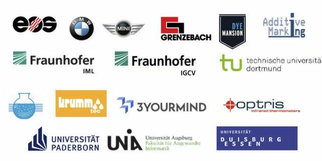 POLYLINE partner companies.