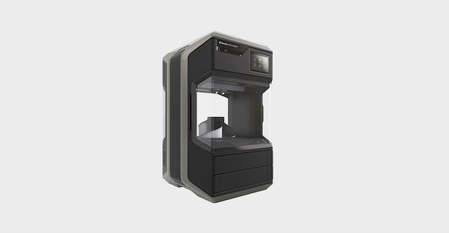 MakerBot Method Carbon Fiber.
