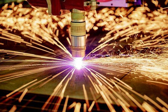 Sheet Metal, CNC, mould making & Laser Cutting