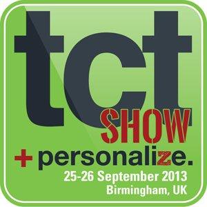 TCT Show Dates