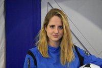 Sabrina Kerber headshot