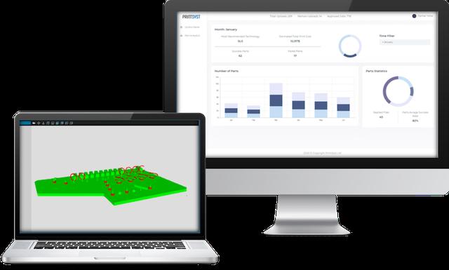 PrintSyst's 3DP AI-Perfecter