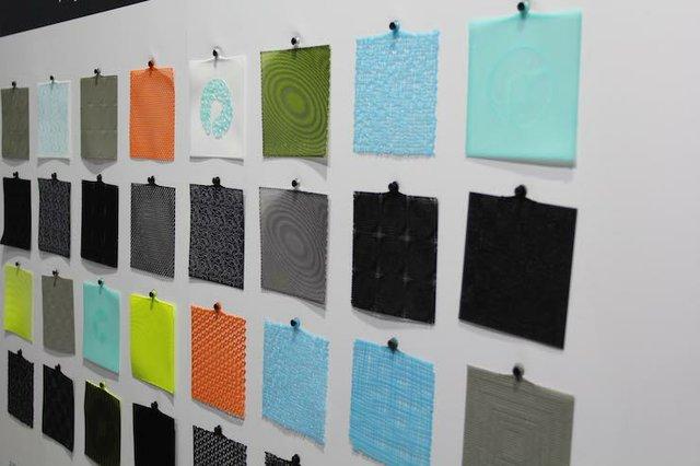 Polymaker Covestro fabric