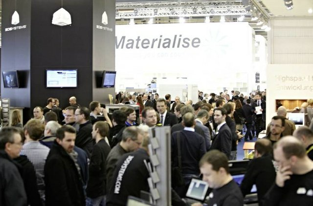 EuroMold 2012