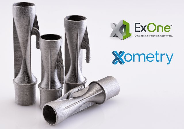 Xometry ExOne