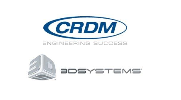 CRDM 3D Systems