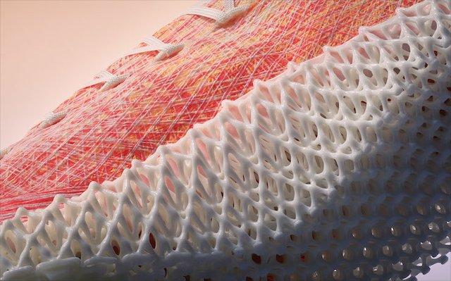 Carbon adidas Strung futurecraft