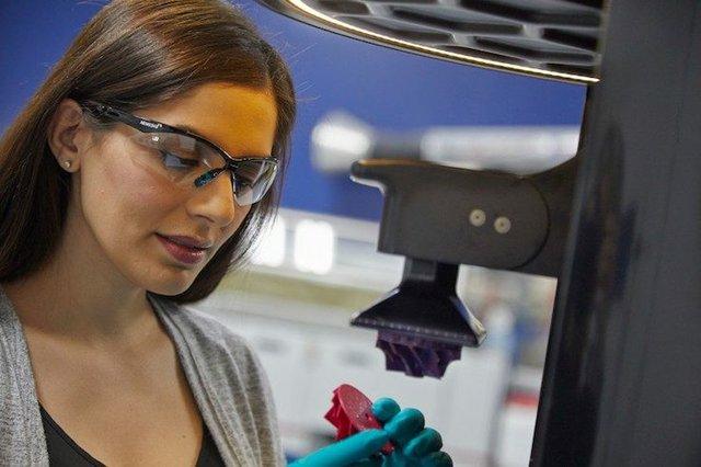 Eaton DLS 3D printing