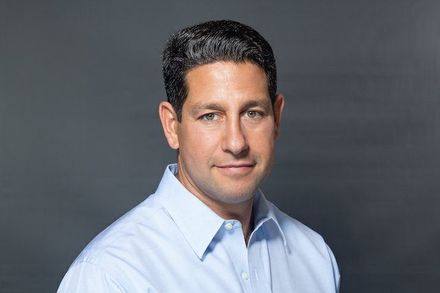 Markforged CEO Shai Terem