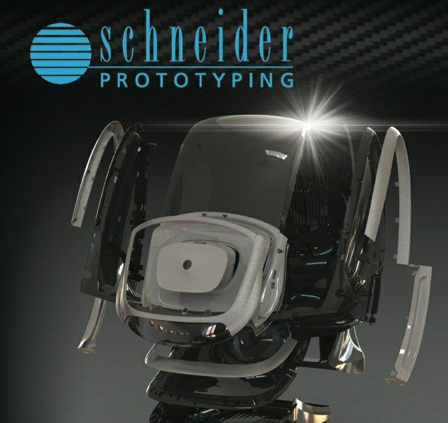 Schneider Prototyping