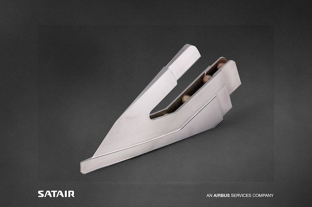 Satair Airbus