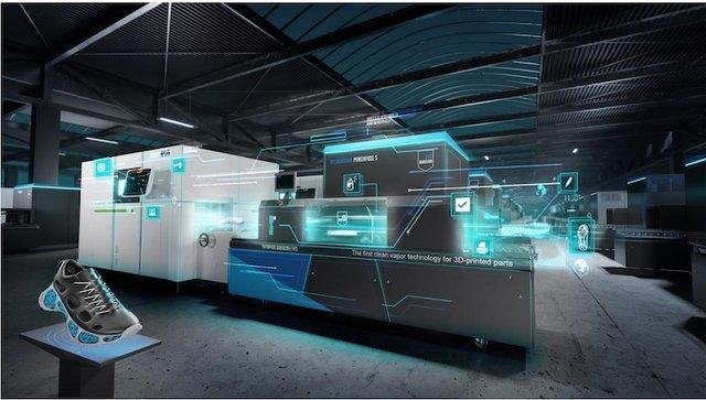 Siemens Dyemansion