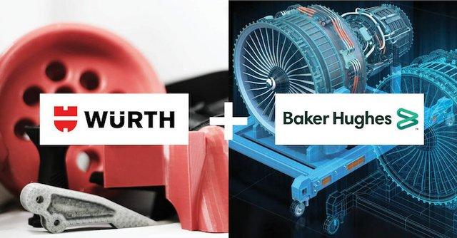 Baker Hughes Wurth