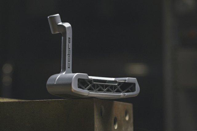 Cobra Golf putter HP
