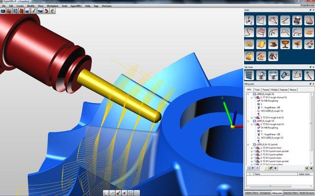 hyper CAD S