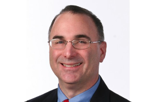 Greg Morris