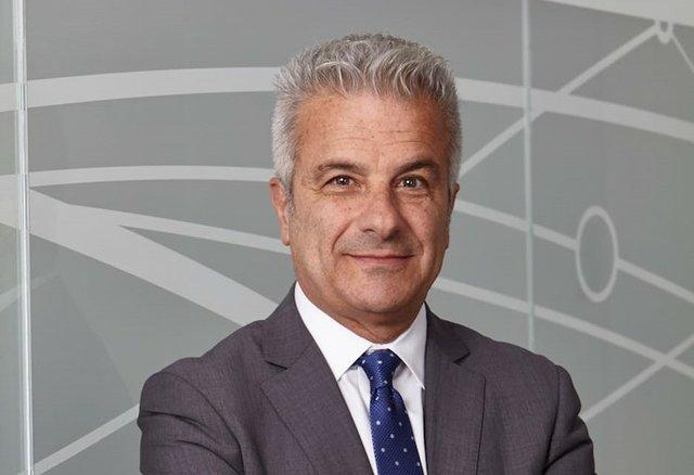Amir Mobayen, AlphaSTAR CEO.