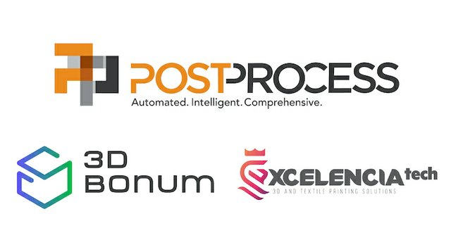 PostProcess channel partners