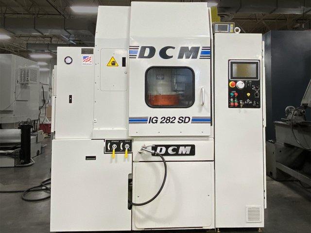 DCM Tech