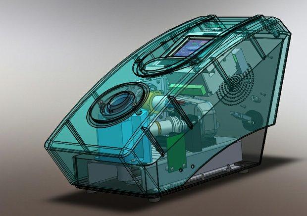Detailed designs