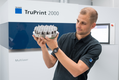 TruPrint 2000 Economical 3D printing with premium quality