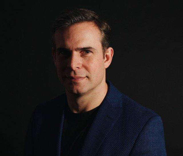 Hyperganic CEO Lin Kayser