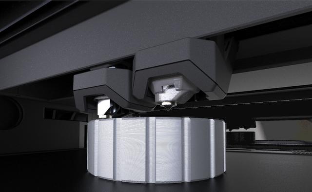 MakerBot BASF Ultrafuse metal material 316L