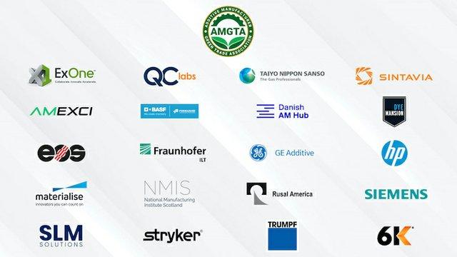 AMGTA members as of Feb 2021