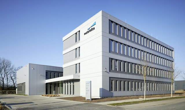 Materialise Bremen facility