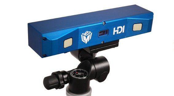 HDI 120 3D Scanner