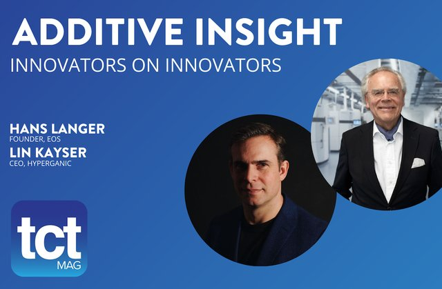 Innovators on Innovators banner