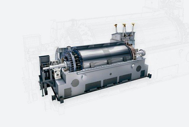 Siemens Continuous Composites
