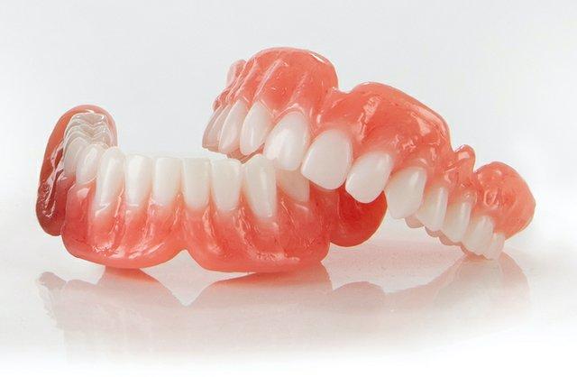 Dentures Flexcera Desktop Health