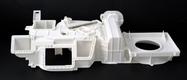 Automotive HVAC unit
