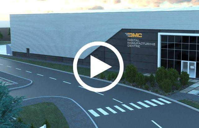 DMC video