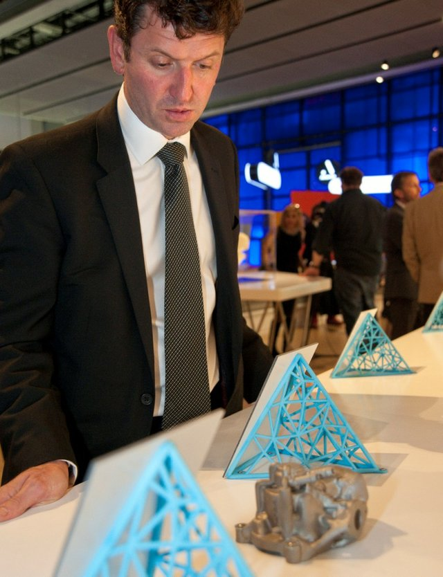 3D Printing the Future