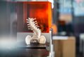 Precise medical models for Axial 3D
