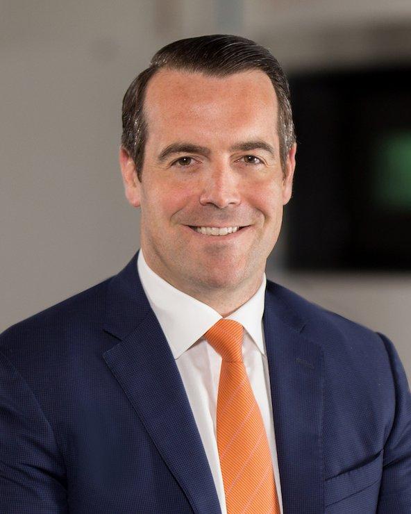 Sintavia CEO Brian Neff