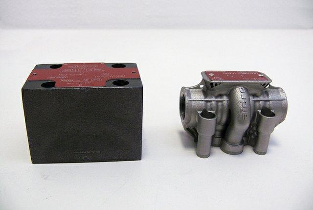 Aidro AMES valve body comparaison conventional-3Dprinted.jpg