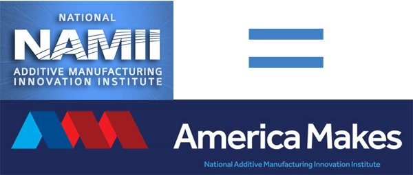 NAMII rebrands as America Makes