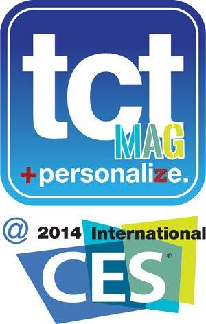TCT @ CES Logo