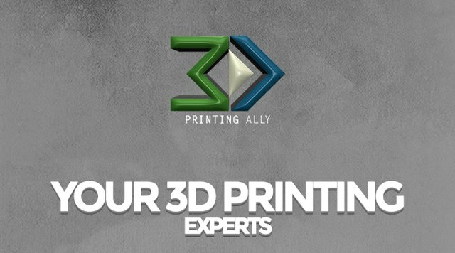 3D Printing Ally