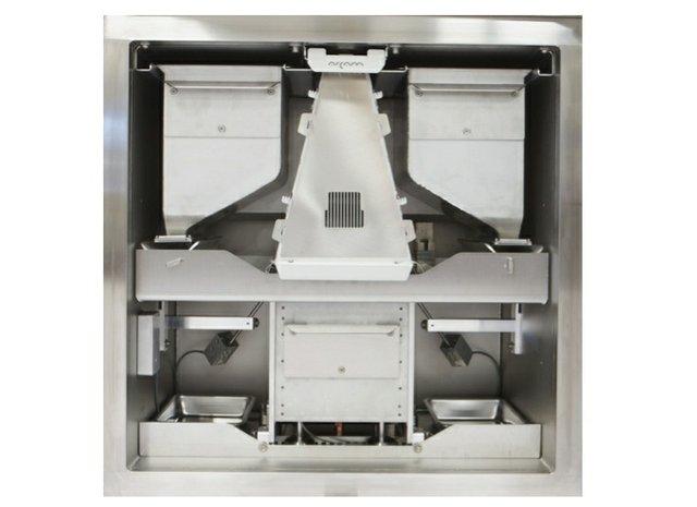 Arcam EBM Chamber