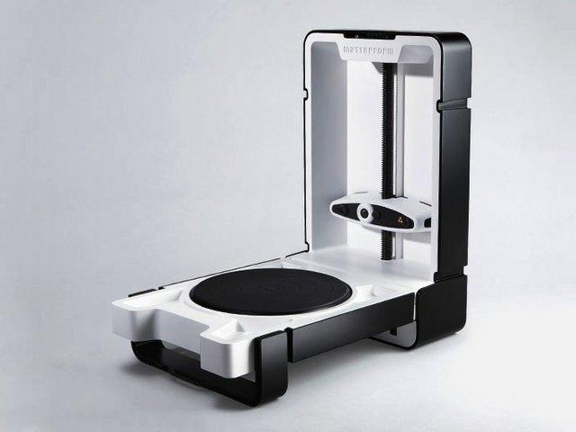 Matterform 3D Scanner