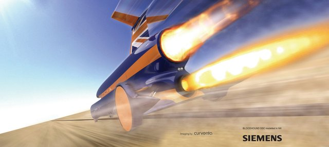 "The Bloodhound Project — ""…the engineering adventure for the 21st century"""