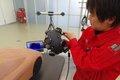 Creaform 3D scanning