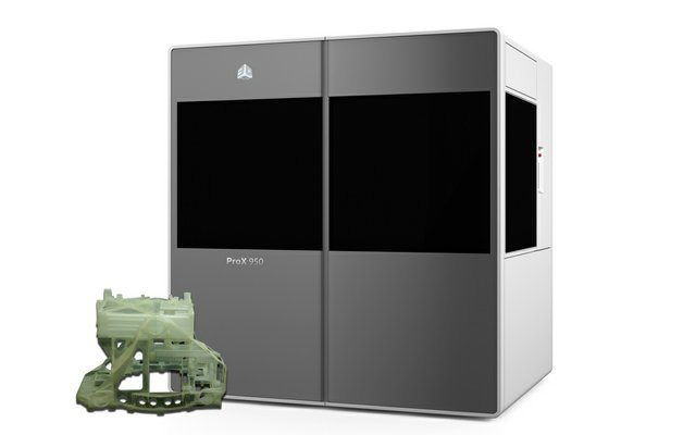 3D Systems' exciting 3DPRINTING 2.0 revelations - a digest